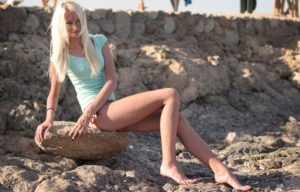 girls in Odessa