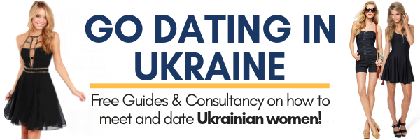 Start Dating in Ukraine