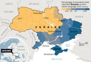 languages in ukraine