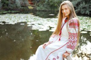 Frauen aus ukraine treffen